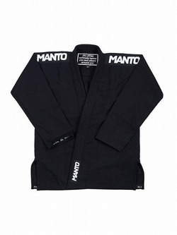 KILLS BJJ GI black 1