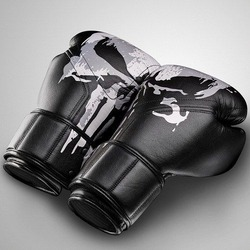 The Punisher Boxing Gloves2