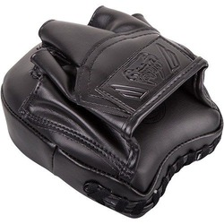Elite Mini Punch Mitts BlackBlack 4