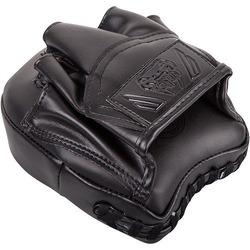 Elite Mini Punch Mitts BlackBlack 4