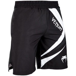 Contender 40 Fitness Shorts blackgreywhite 1