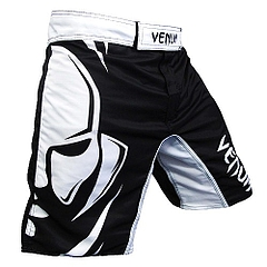 Wanderlei Silva Wand Shadow Black White 1