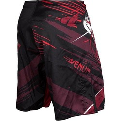 Viking Fightshorts blackred 3