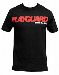 Tee Play Guard Bk1