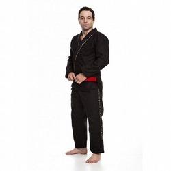 Kimono KING Jiu Jitsu Preto1