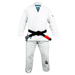 The IceWeave Ultra Jiu Jitsu Gi white1