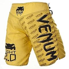 Shorts Light2.0 Yellow2