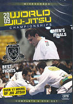 2009World jiu-jitsu