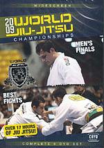 2009World jiu-jitsu