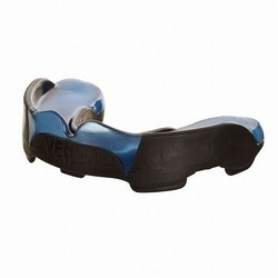 Predator Mouthguard - Blue Black 1