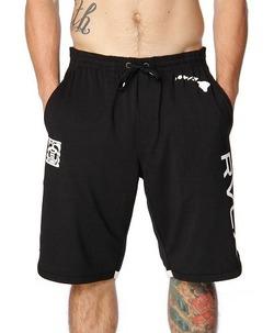 BJ Penn Sport Shorts BK3