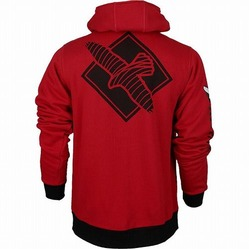 Cast Hoodie Red2