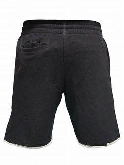 Gracie Varsity Shorts 3