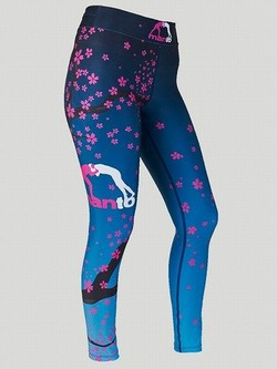 women leggings SAKURA 1