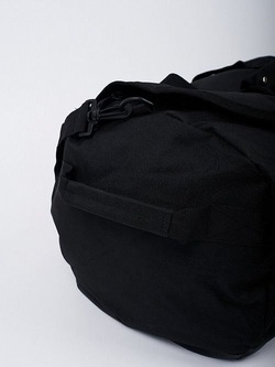 MANTO duffel bag PRIME black3