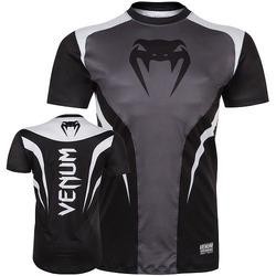 T-shirt Dry Tech Predator black 1