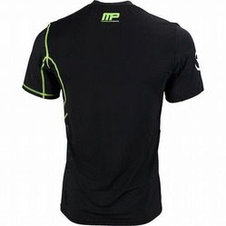 V Neck Functional Fit Performance Piece by Virus BK3