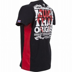 Tee Muay Thai Origins BK4