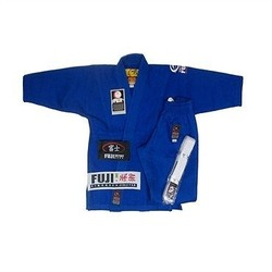 All Around Kids BJJ Gi blue 1