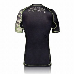 Rashguard RAW TRAINING CAMP 2