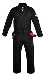 Lightweight-BJJ-Gi-Black-1
