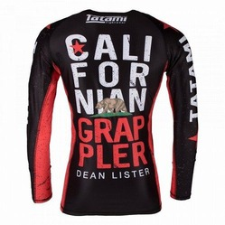 Dean Lister Californian Grappler 2