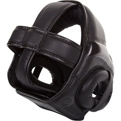 Elite Headgear black 4