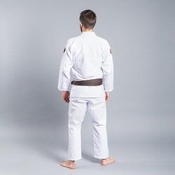 Athlite Competition Kimono white 2