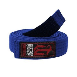 BJJ Belt blue