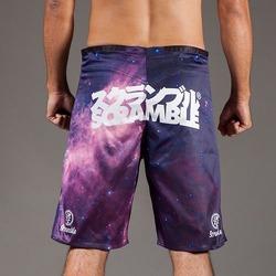 Galactica Shorts2