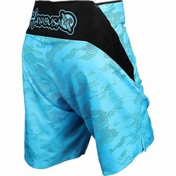 Welded Fight Short Blule2