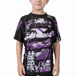 Teenage Mutant Ninja Turtles Shredder Rash kids 1
