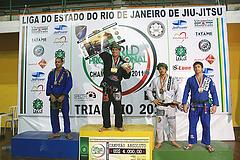 アブダビプロ柔術リオ予選-92kg級