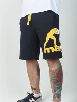 eng_pl_MANTO-cotton-shorts-CLASSIC-`15-black--888_3
