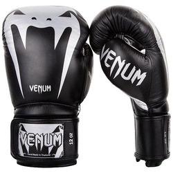 Giant 30 Boxing Gloves blacksilver 1