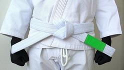 BOREALIS White belt 1