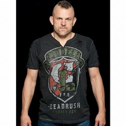 Headrush Liddell Collection Shield Shirt1