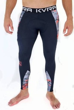 Legging Air blackred 1
