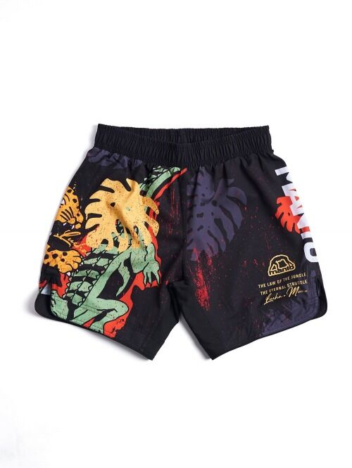 MANTO-fight-shorts-JUNGLE_1