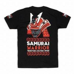 Samurai Warrior T2