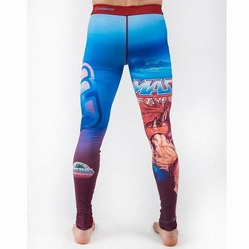 Masters of the Universe Beast Man Spats 4