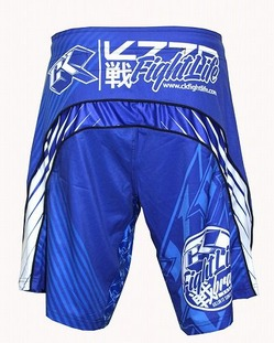 Shorts YRS Blue2