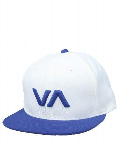 Cap VA Starter  Wt Navy