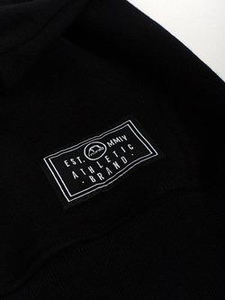 hoodie VIBE black4