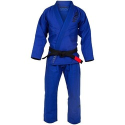 Power 20 BJJ Gi blue2
