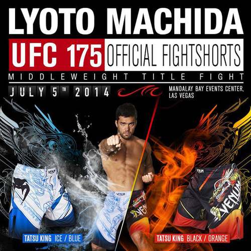 venum-lyoto-machida-ufc-175-fight-short-preview
