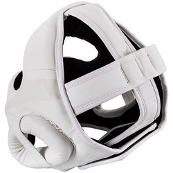 Elite Headgear white 2