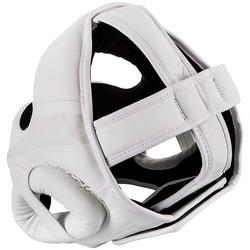 Elite Headgear white 2