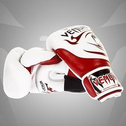 Boxing Glove Tribal Red Wt3