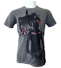 VENUM Tシャツ Boxer グレー